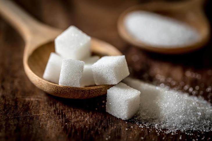 sukkerskje