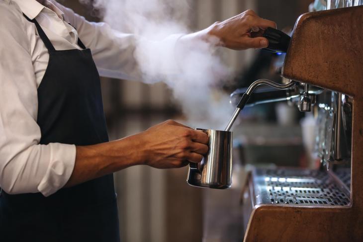 Kaffe er hovedkilden til koffein hos voksne nordmenn